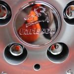 タイヤホイールのキズ修理・リペア ホイール塗装