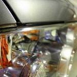 H16年式 EKスポーツ・ダブルダイヤモンドキーパー・レンズ磨き