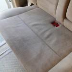 車内丸ごと洗浄 車内クリーニング11