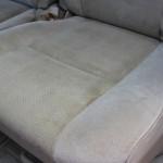 車内丸ごと洗浄 車内クリーニング17
