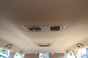 ヤニ汚れ車内クリーニング施工