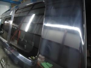 ダイヤモンドキーパー H18年式 ステップワゴン 黒