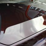 クリスタルキーパー 新車コーティング