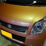新車コーティングで車の価値を守る!車のボディコーティング クリスタルキーパー
