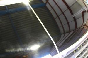 クリスタルキーパー 車磨き 軽研磨