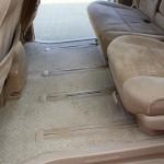 車内丸ごと洗浄 車内クリーニング9