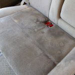 車内丸ごと洗浄 車内クリーニング10