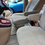 車内丸ごと洗浄 車内クリーニング13