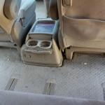 車内丸ごと洗浄 車内クリーニング18