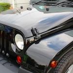 ウルトラストロングコート USC 施工例 Jeep ラングラー 黒 新車 画像5