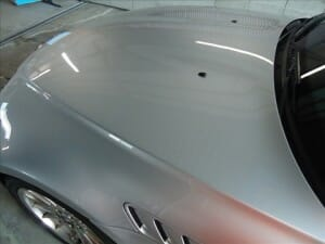クリスタルキーパー H12年式 BMW Z3