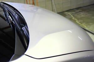 クリスタルキーパー 新車コーティング セレナ