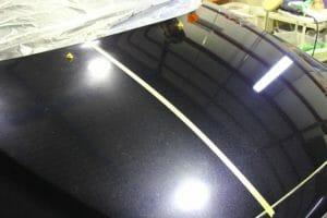 車の塗装くすみ・スクラッチ傷を軽研磨で軽減+人気のカーコーティング